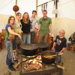 Teamuitje Boxtel bij Cooking Adventure