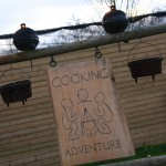 Dineren bij Cooking Adventure